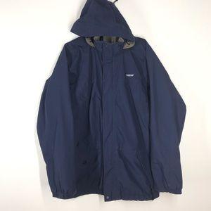 PATAGONIA VTG Rain Jacket Coat Gore-Tex Size M